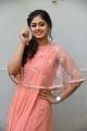 Actress Megha Sri @ Amrutha Varshini Movie Opening Stills