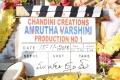 Amrutha Varshini Movie Opening Stills