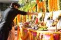 Meka Srikanth @ Amrutha Varshini Movie Opening Stills