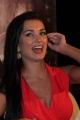Amy Jackson New Pics at Thandavam Trailer Release