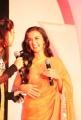 Tamil Actress Amy Jackson Saree Photos