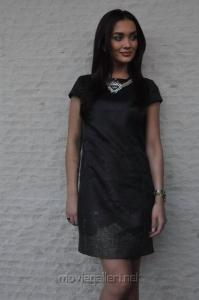 Actress Amy Jackson Images @ Ai Movie Press Meet