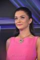 Amy Jackson in Pink Dress Stills