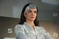 Actress Amy Jackson Latest Pics @ 2.0 Movie Trailer Release
