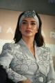 Actress Amy Jackson Latest Pics @ 2.0 Movie Trailer Launch