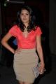 Actress Deeksha Seth at An Ode Fashion Show