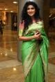 Anjala Zaveri @ An Ode To Weaves & Weavers Fashion Show by Shravan Kumar Photos