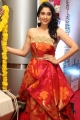 Regina Cassandra @ An Ode To Weaves & Weavers Fashion Show by Shravan Kumar Photos