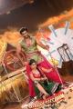 Siva, Megha Sri in Anaganaga Oka Chitram Hot Stills