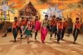 Megha Sri, Siva in Anaganaga Oka Chitram Hot Stills