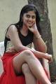 Actress Megha Shree @ Anaganaga Oka Chitram Press Meet Stills