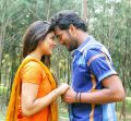 Priyanka Sharma, Ashok Kumar in Anaganaga Oka Oollo Movie Stills