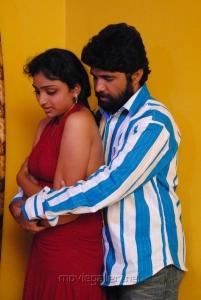 Waheeda, Krishna Maruti in Anagarigam 2 Oo Radha Katha Hot Stills
