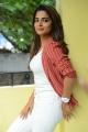 Actress Anagha New Pics @ Guna 369 Movie Interview