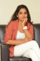 Actress Anagha Pics @ Guna 369 Movie Interview