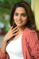 Guna 369 Movie Actress Anagha Interview Pics