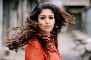 Actress Nayanthara's Anamika Movie Stills