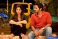 Vaibhav Reddy, Nayanthara in Anamika Telugu Movie Stills