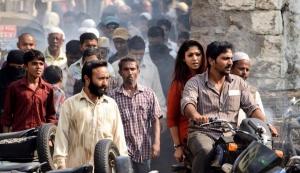 Nayanatara, Vaibhav Reddy in Anamika Telugu Movie First Look Images