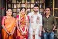 AR Murugadoss @ Director Anand Shankar Divyanka Wedding Reception Photos