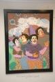 Anandapriya Foundation Muse Art Exhibition at Hotel Marriott, Hyderabad