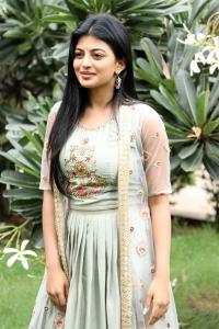 Actress Anandhi New Pics @ Gundu Movie Audio Launch