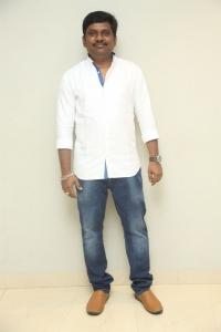 Actor Thagubothu Ramesh @ Anando Brahma Movie Trailer Launch Stills