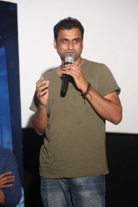 Anando Brahma Movie Trailer Launch Stills