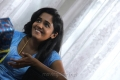 Actress Ananya Cute Pictures in Athithi Movie