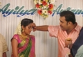 Ananya Anjaneyan Engagement Photos