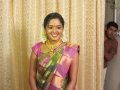 Actress Ananya Engagement Stills