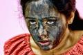 Tamil Actress Ananya in Yaar Ival Movie Photos