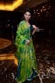 Vakeel Saab Heroine Ananya Nagalla Latest Photos in Green Dress