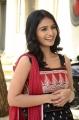 Actress Ananya Nagalla Photos @ Playback Movie Press Meet