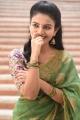Vakeel Saab Actress Ananya Nagalla Cute Half Saree Photos