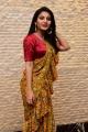 Vakeel Saab Actress Ananya Nagalla Saree Pics