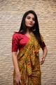 Actress Ananya Nagalla Saree Pics @ Vakeel Saab Maguva Nee Vijayam