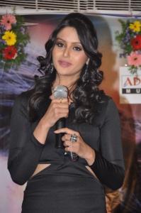 Actress Gowri Sharma at Anarkali Movie Audio Release Photos