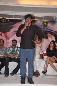 Vidya Pratap at Anarkali Movie Audio Release Photos