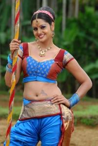 Actress Gowri Sharma in Anarkali Movie Photos