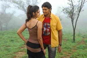 Gowri Sharma, Omkar in Anarkali Movie Photos