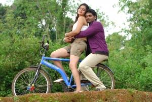 Omkar, Gowri Sharma in Anarkali Movie Photos