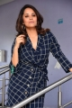 Actress Anasuya New Photos @ Kathanam Movie Trailer Launch