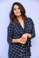 Actress Anasuya Bharadwaj New Photos @ Kathanam Movie Trailer Launch