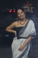 Actress Anasuya Bharadwaj Pics @ Meeku Mathrame Chepta Pre Release