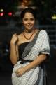 Actress Anasuya Bharadwaj New Pics @ Meeku Mathrame Chepta Pre Release