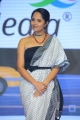 Actress Anasuya Bharadwaj New Pics @ Meeku Maathrame Cheptha Pre Release