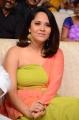 Actress Anasuya Bharadwaj @ Rangasthalam Vijayotsavam Success Meet Pics