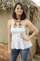 Actress Anasuya Images @ Rangasthalam Press Meet