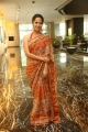 Actress Anasuya Bharadwaj Pics @ Rangasthalam Thank You Meet